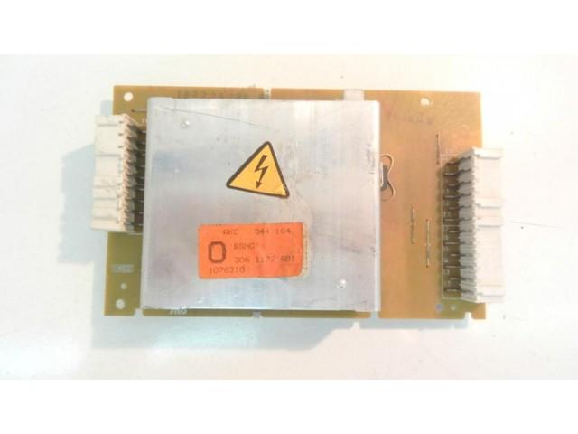 Scheda main lavatrice Bosch FD7205 cod 544 164