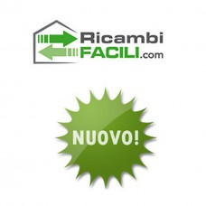 524021700 RESISTENZA SBRINAMENTO RADIATORE RESIF SBRIN RICAMB BATT-EVAP 220V 156W GO28-IGO28NF GENERICO 651016519