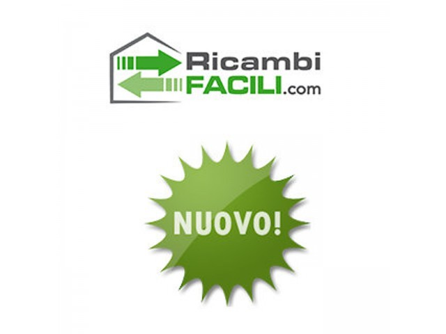 524024100 RESISTENZA RESIL 1950W TF+FS V-INOX 230V CF-CA GENERICO 651016528
