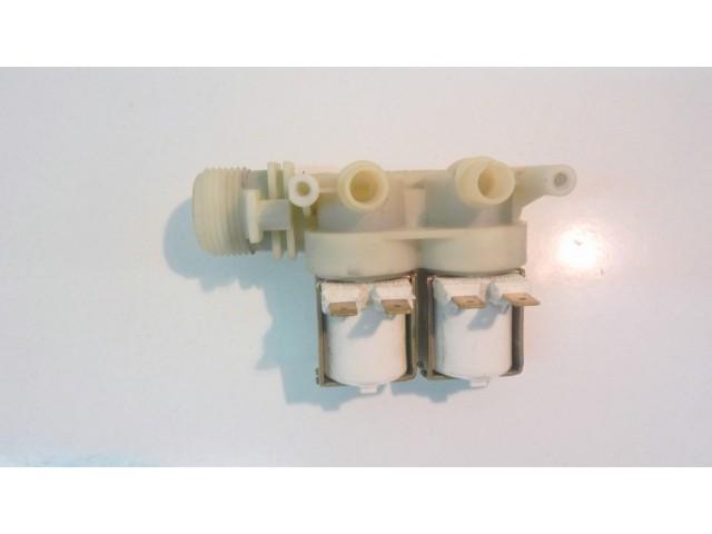 Elettrovalvola lavatrice Indesit WS68X cod 32801