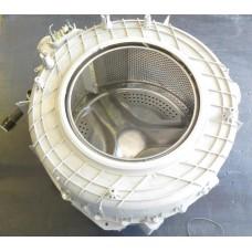 gruppo vasca completo per lavatrice boreal bro 2877/e