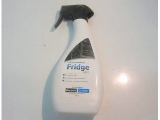 fridge care detergente igenizante per frigoriferi