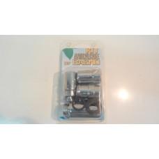0000108   kit anticalcare per rubinetti del bagno