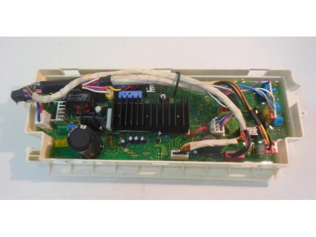 Scheda main lavatrice Lg F1403TDS cod ebr36197307