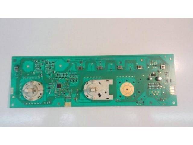 Scheda lavatrice Indesit IWB 6103 cod 16200284900