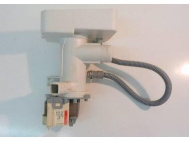 Pompa lavatrice Zoppas P6 cod 290016