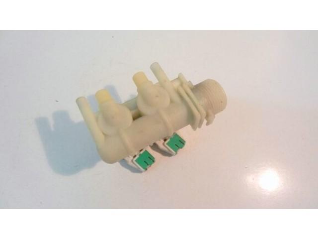 Elettrovalvola lavatrice Indesit WIXXL 86 cod 42706P