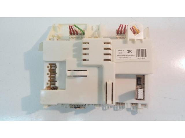 Scheda main lavatrice Zerowatt ZTL85-30 cod 46004093