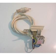 Condensatore lavatrice Atlantic LB409M cod plmfl001027006d/35