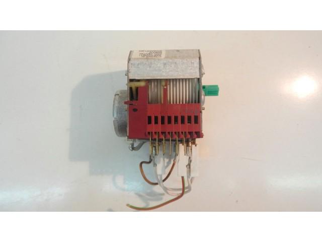 Timer lavatrice Ocean WSP 155 cod 07893005.00