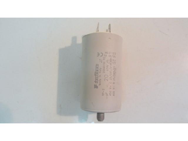Condensatore lavatrice Ocean WSP155 cod 20040 sh