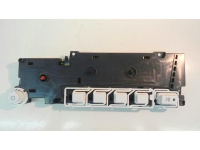 Scheda comandi lavatrice Ariston ARTXL109 cod 21014289701