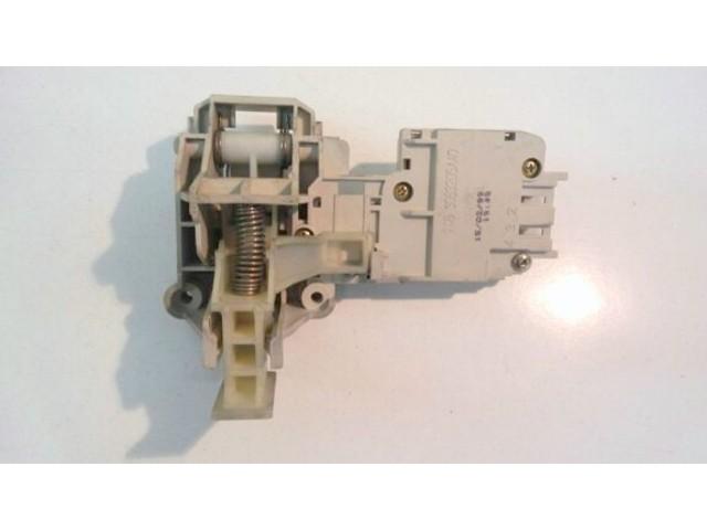 Bloccaporta lavatrice Bosch WOF2001 cod 3063205aa0
