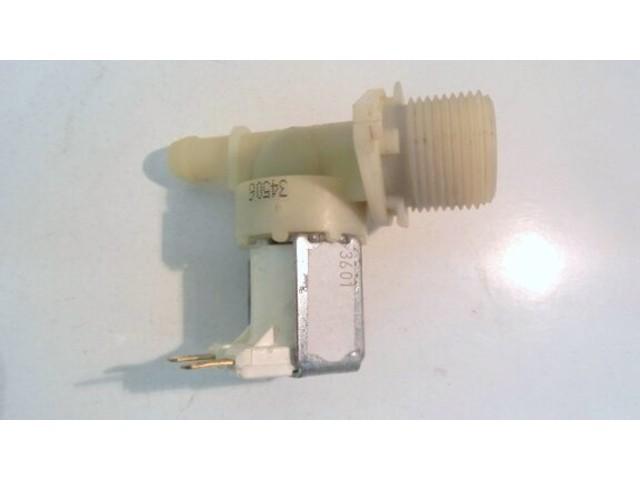 Elettrovalvola lavatrice Sangiorgio ANITA A100E cod 34506