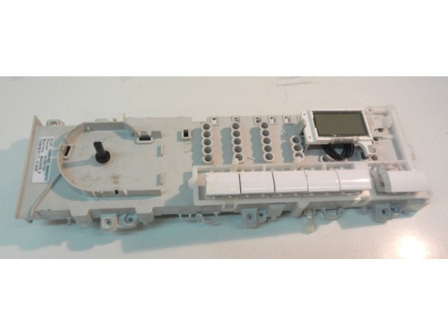 Scheda comandi lavatrice Electrolux L60843 cod 132465962