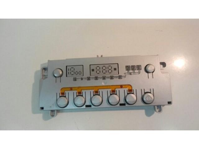 Scheda comandi lavatrice Candy CTD1207 cod 46005313