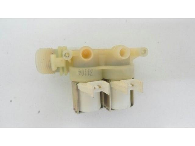 Elettrovalvola lavatrice Ariston AVD 129 EX cod 31104