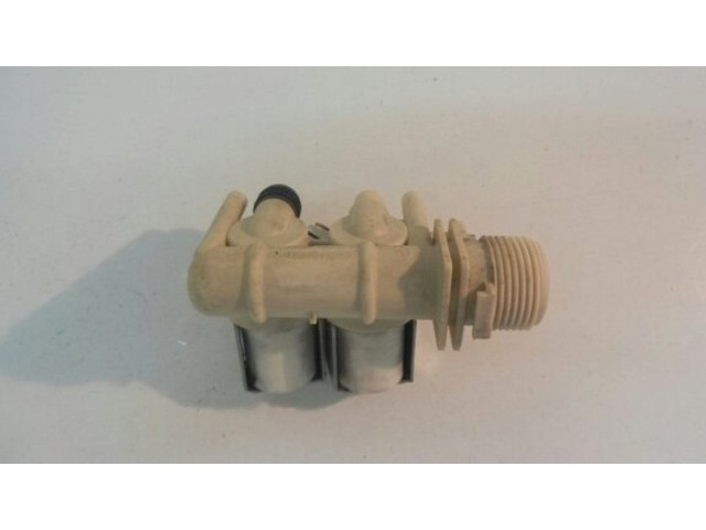 Elettrovalvola lavatrice Ariston AVL66P cod 20606