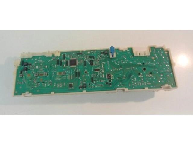Scheda main lavatrice Bosch WFD1260 cod 5420 006 165