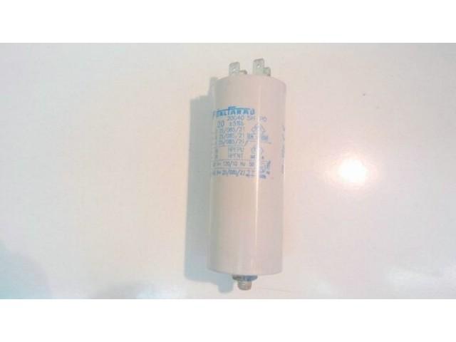 Condensatore lavatrice Sangiorgio BRAVA523X cod 20040sh