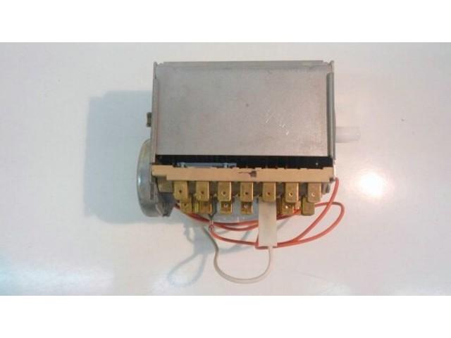 Timer lavatrice Sangiorgio BRAVA523X cod 30061019301