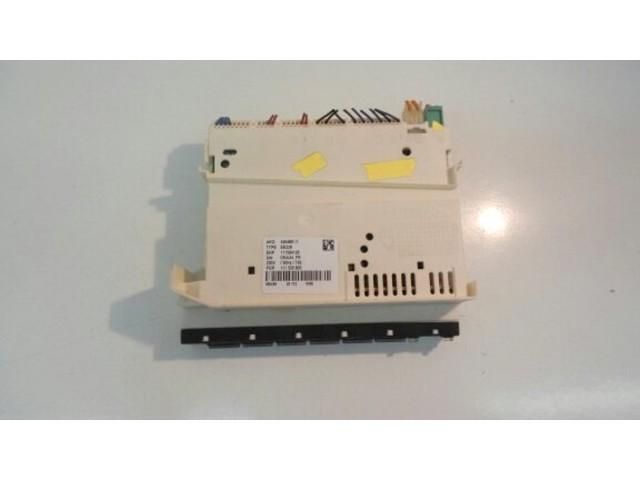 Scheda lavastoviglie Electrolux TTO8E cod 111594126