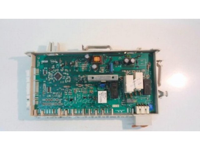 Scheda main lavatrice Whirlpool AWT9100/1 cod 461971090281 01 / 461975304531 00