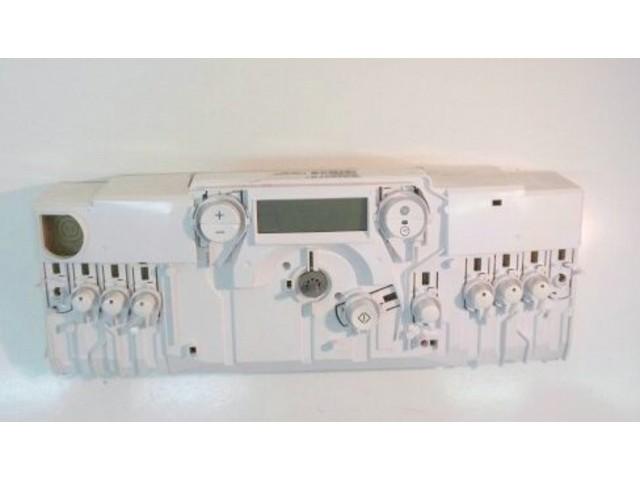 Scheda comandi lavatrice Whirlpool AWT9100/1 cod 461973071103-06