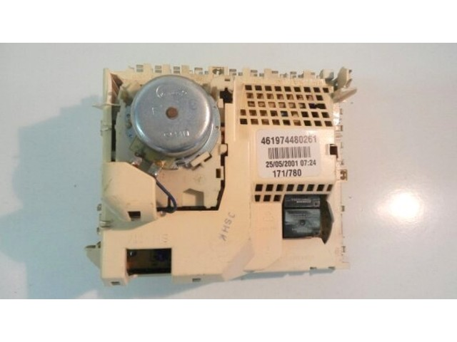Timer lavatrice Whirlpool AWM 8083 cod 461974480261