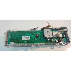 Scheda main lavatrice Rex RWF6140W cod 1324422554