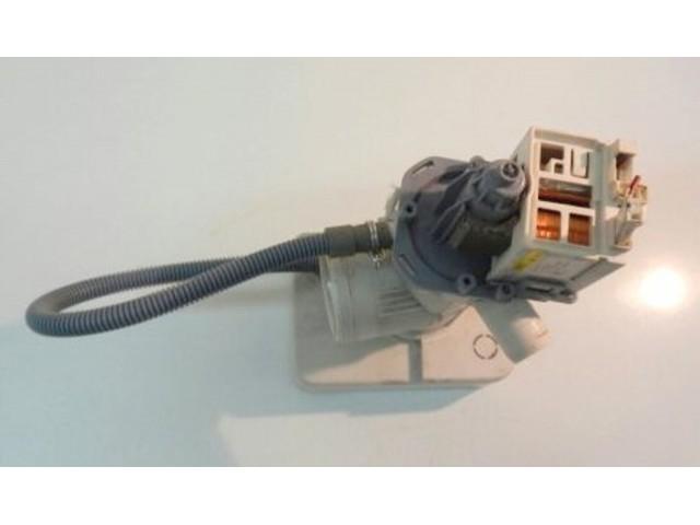 Pompa lavatrice Rex RWF 10049 W cod 292283
