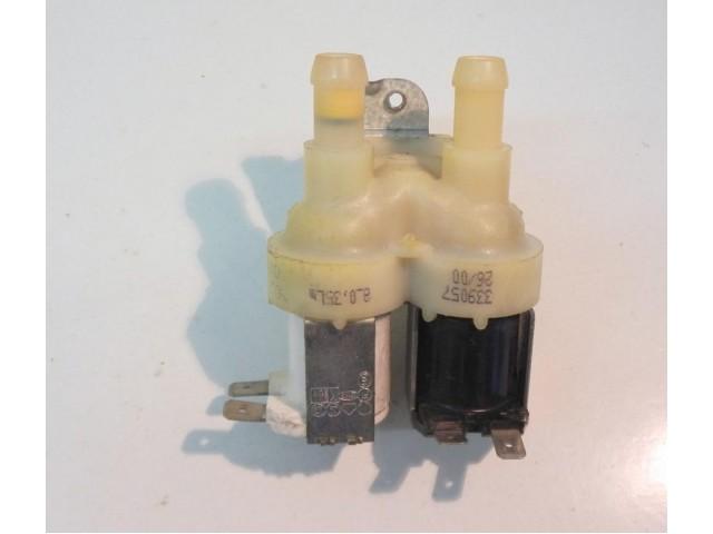 Elettrovalvola lavatrice Zerowatt LADYTROPIC 44X
