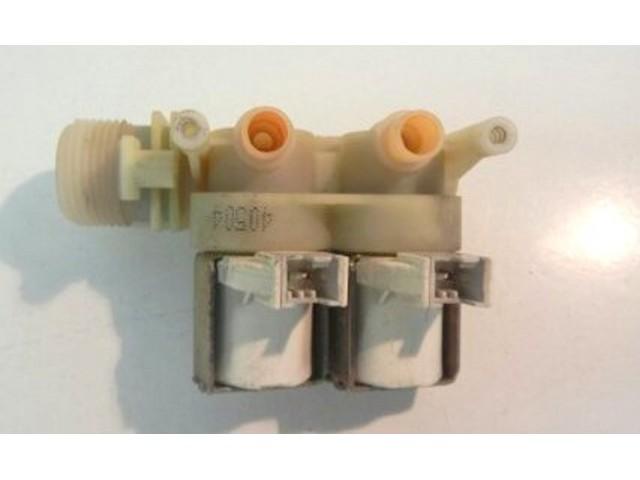 Elettrovalvola lavatrice Indesit WIE 147 cod 40504