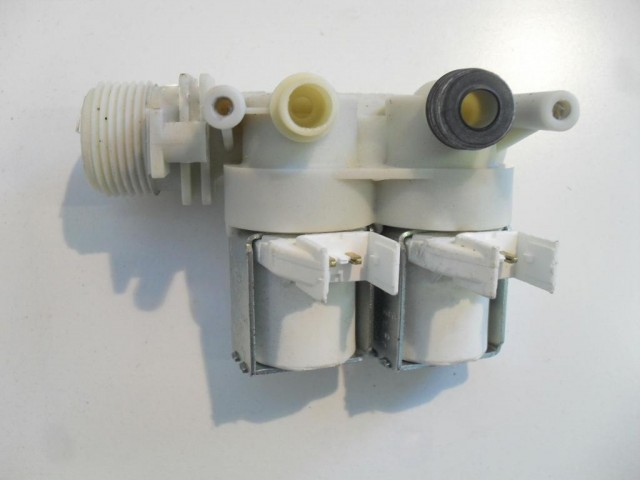 Elettrovalvola lavatrice Ariston AQXXF149 cod 40307