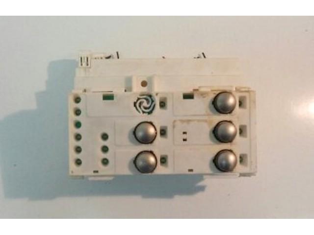 Scheda lavastoviglie AEG F 50750 IM cod 111578302