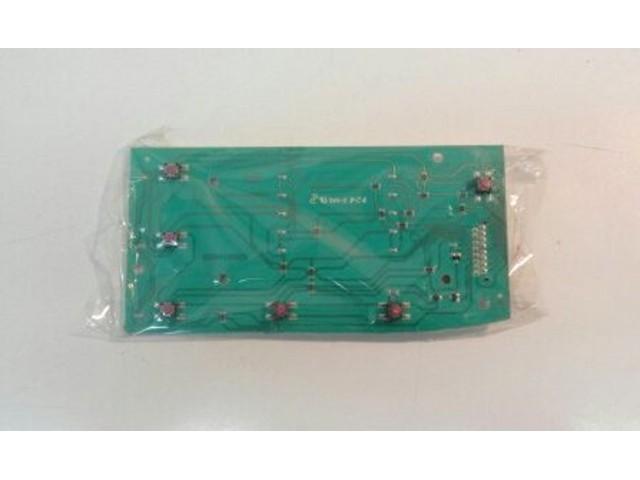Scheda comandi lavatrice Candy CS2 105/01 cod 41013732