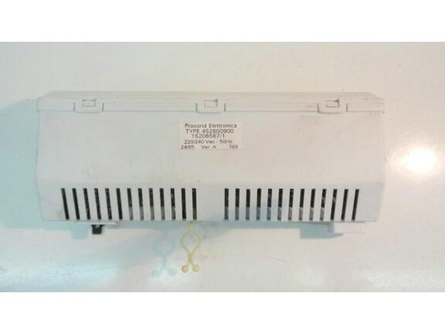 Scheda lavastoviglie Rex 1061 WRD cod 15206567/1