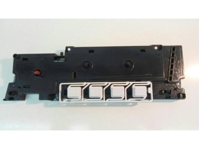 Scheda comandi lavatrice Ariston ARSL108 cod 21017493902