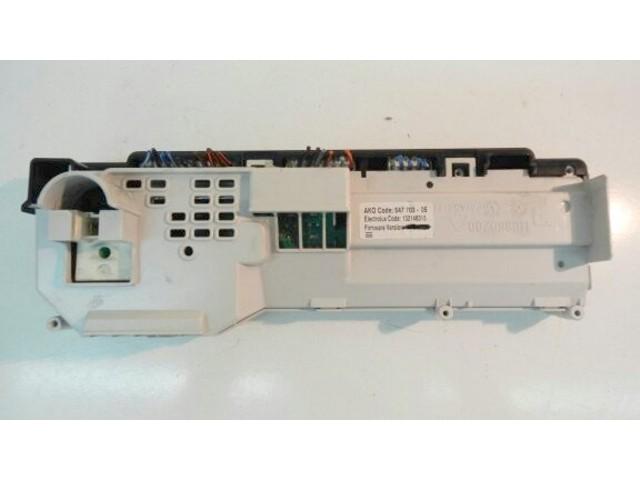 Scheda main lavatrice Aeg L50200 cod 132148315
