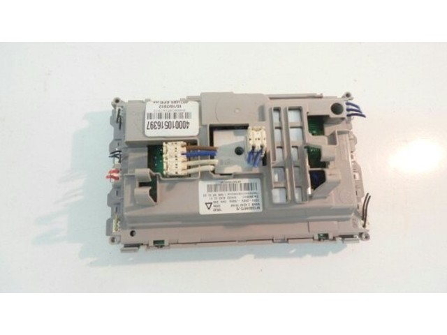Scheda main lavatrice Whirlpool DLC7120 cod 40010516397