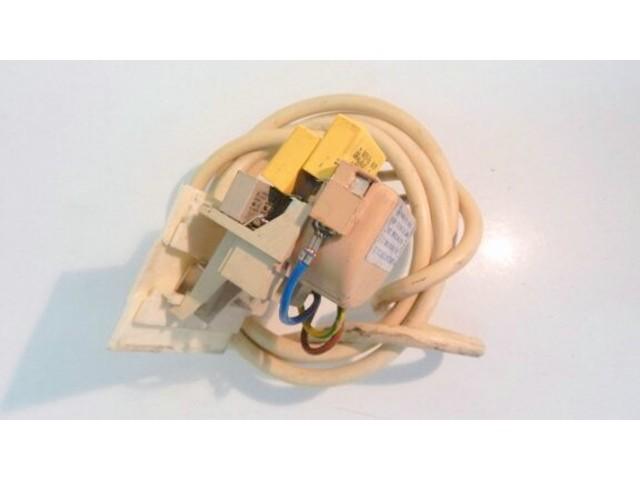 Condensatore lavatrice Wega White WW3902EL-S cod plmfl204727021d/35