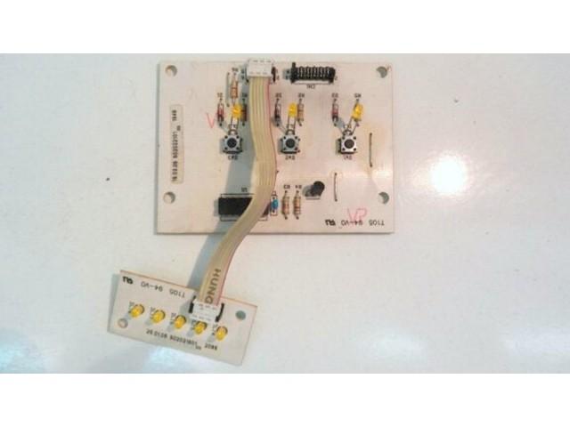 502022101    scheda   lavatrice wega white ww3902el-s