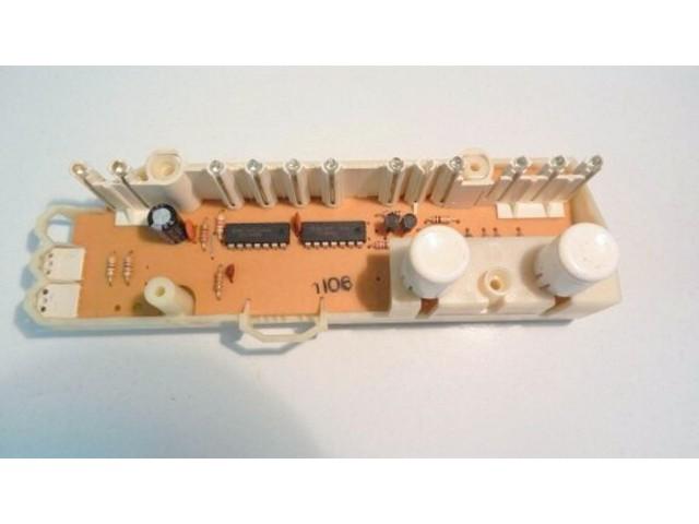 Scheda lavastoviglie Whirlpool cod 461972078871