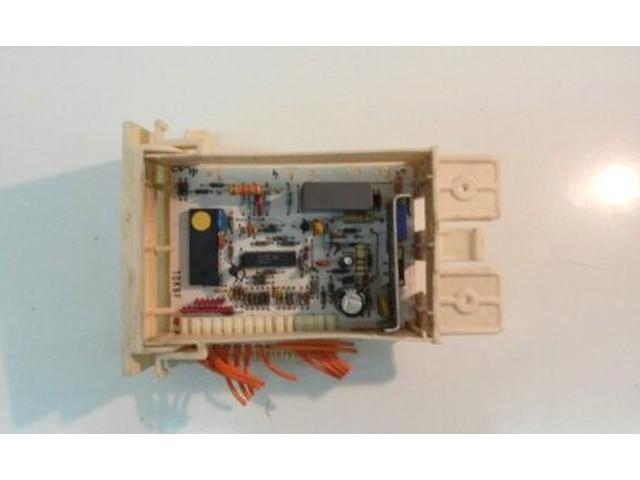 Scheda main lavatrice Rex RL83MXS cod 10k6f