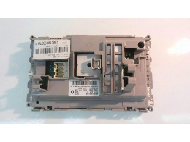 Scheda main lavatrice Ignis LOE1060 cod 400010499770