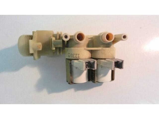 Elettrovalvola lavatrice Ariston LBE 68 ALL cod 12305