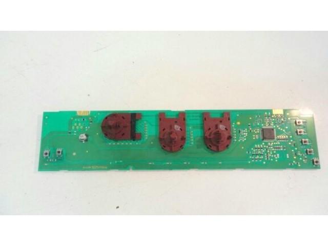 Scheda comandi lavatrice Ariston ARXXL105 cod 30410744