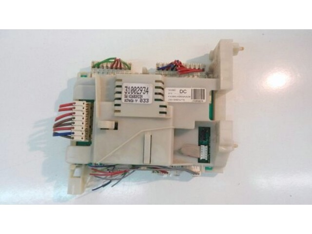 Scheda main lavatrice Candy GO W4960-01S cod 41029842