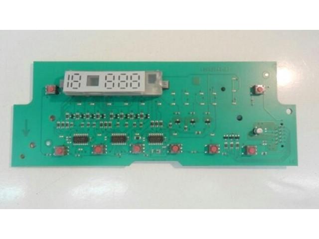 Scheda comandi lavatrice Candy GO W4960-01S cod 41028749