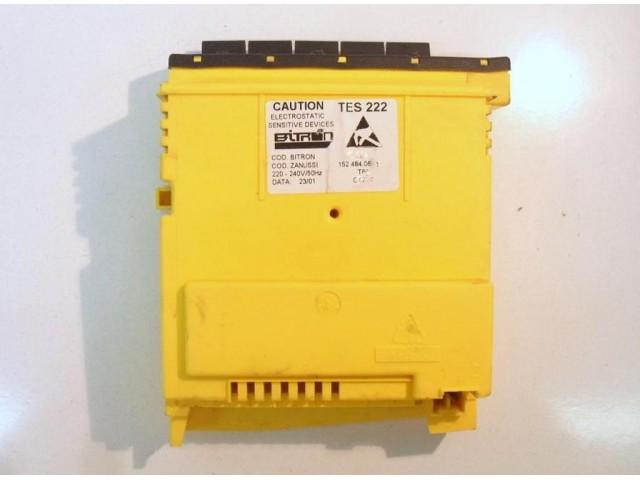 Scheda lavastoviglie Rex TT08E cod 15248406/1